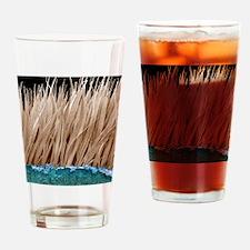 Seal fur, SEM Drinking Glass