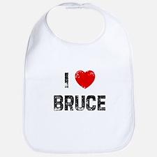 I * Bruce Bib