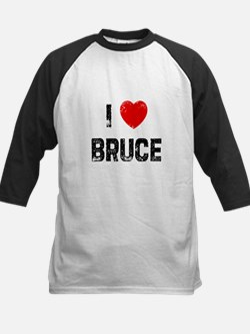 I * Bruce Tee