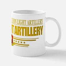 Wagner Light Artillery Mug