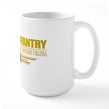 7th South Carolina Infantry Mug