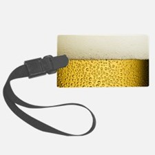 Suds Luggage Tag