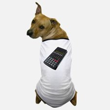 Scientific calculator Dog T-Shirt