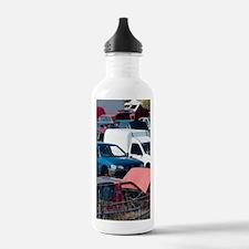 Scrapyard Water Bottle