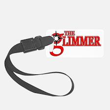 Original The Glimmer Logo Luggage Tag