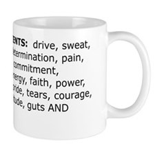 Guts and Glory Mug