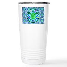 greenturtle_pillowcase_rs Travel Mug