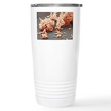 Salbutamol sulphate crystals, S Travel Mug