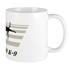 Backwoods K-9 Mug