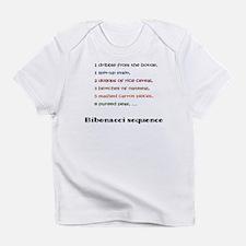 bibonacci.png Infant T-Shirt