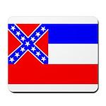 Mississippi Flag Mousepad