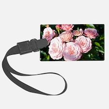 Rose (Rosa Sexy Rexy Macrexy) Luggage Tag
