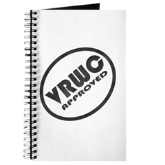VRWC Approved Journal