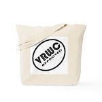 VRWC Approved Tote Bag