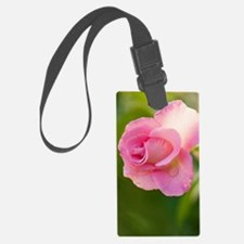 Rose (Rosa) Luggage Tag