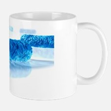 Rod-shaped bacteria Mug