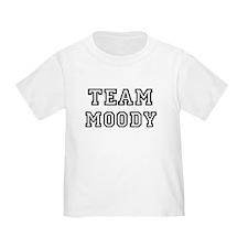 Team MOODY T