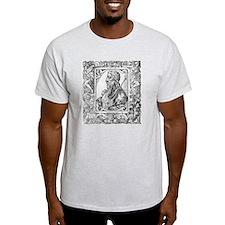 Romulus Augustus, last Roman Emperor T-Shirt