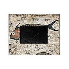 Roman mosaic Picture Frame
