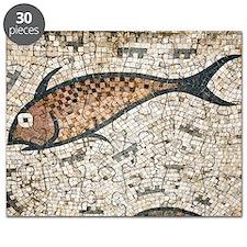 Roman mosaic Puzzle