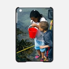 Rock pool fishing iPad Mini Case