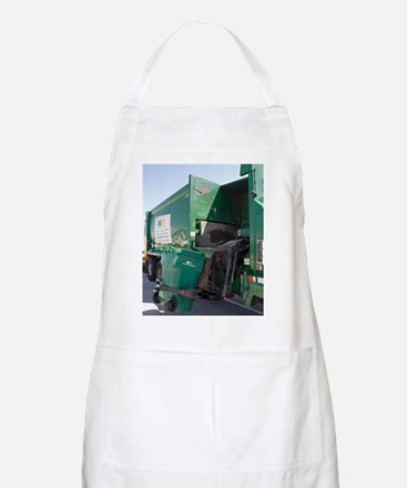 Refuse collection Apron