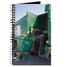 Refuse collection Journal