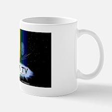 Trek TV Poster Mug