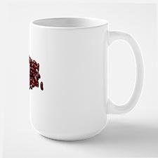 Red kidney beans Mug