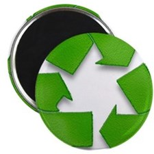 Recycling sign Magnet