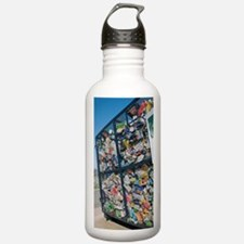 Recycling centre Water Bottle