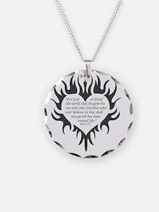Gods Love Necklace
