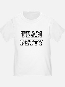 Team PETTY T