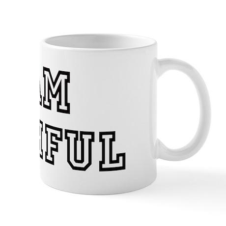 Team MIRTHFUL Mug