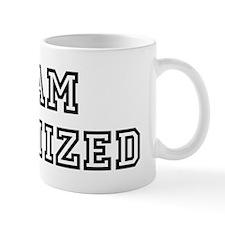 Team MINIMIZED Mug