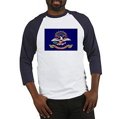 North Dakota Baseball Jersey