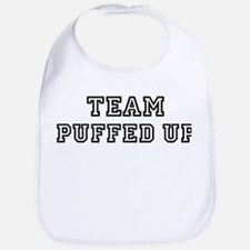 Team PUFFED UP Bib