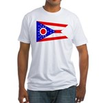 Ohio Fitted T-Shirt