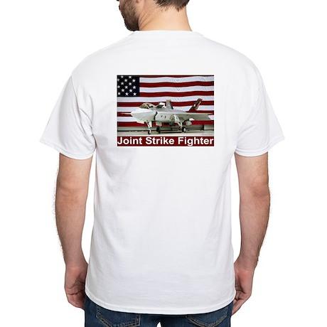 JSF Shirt (white)