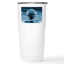 Quantum computing Travel Mug