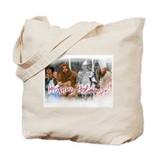 Oz Holiday Tote Bag