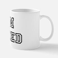 Team PSYCHED Mug