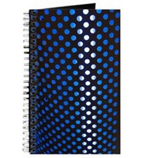 Punched holes in aluminium sheet Journal