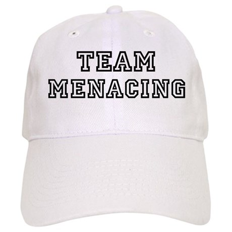 Team MENACING Cap