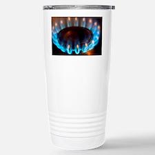 Propane burner Travel Mug