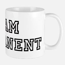 Team PERMANENT Mug