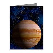 Jupiter Note Cards (Pk of 20)