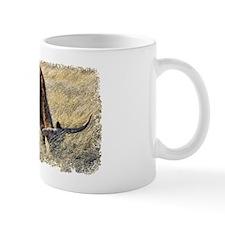 Lone Steer Mug