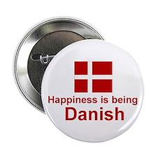 Danish Happiness Button