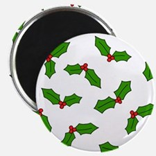 'Holly' Magnet